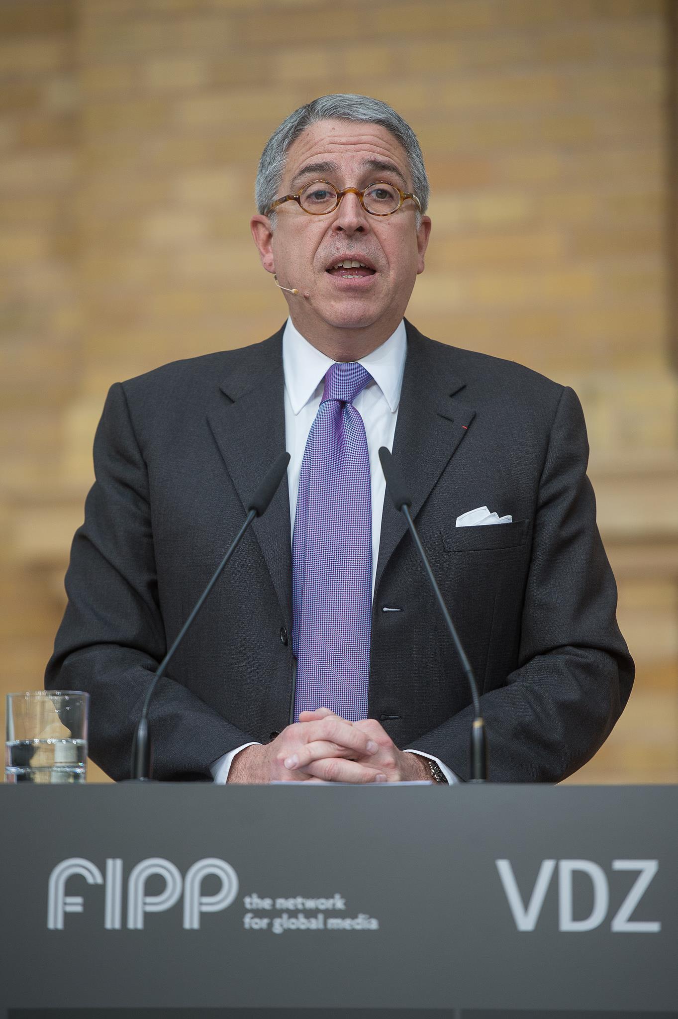 Arnaud de Puyfontaine ()
