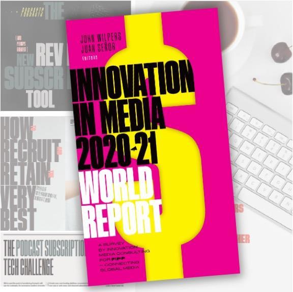 Innovation in Media 2020-21 ()