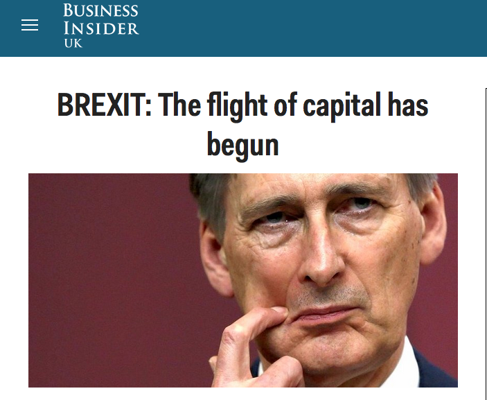 Business Insider homepage ()