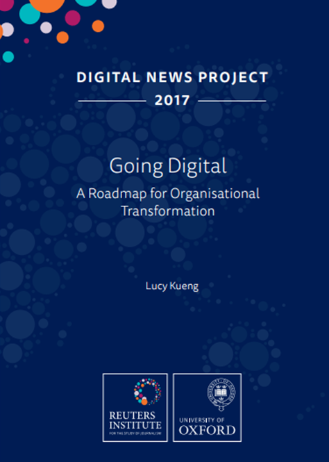Going digital report Lucy Kueng ()