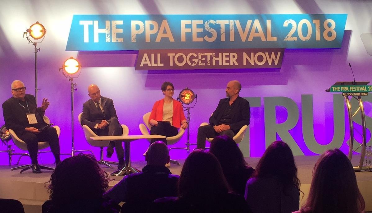 PPA Fest 2018 ()