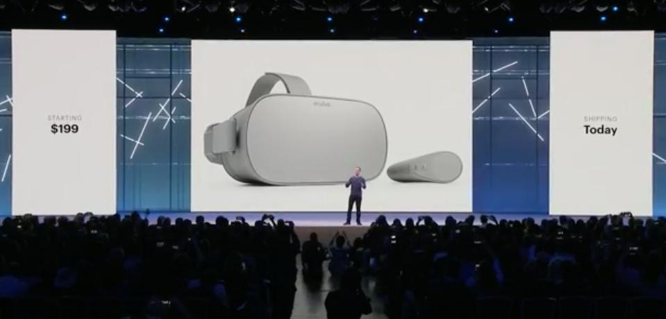 Oculus Go ()
