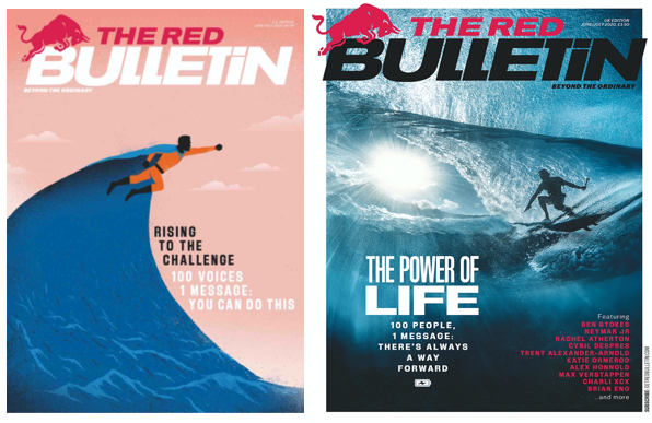 The Red Bulletin ()