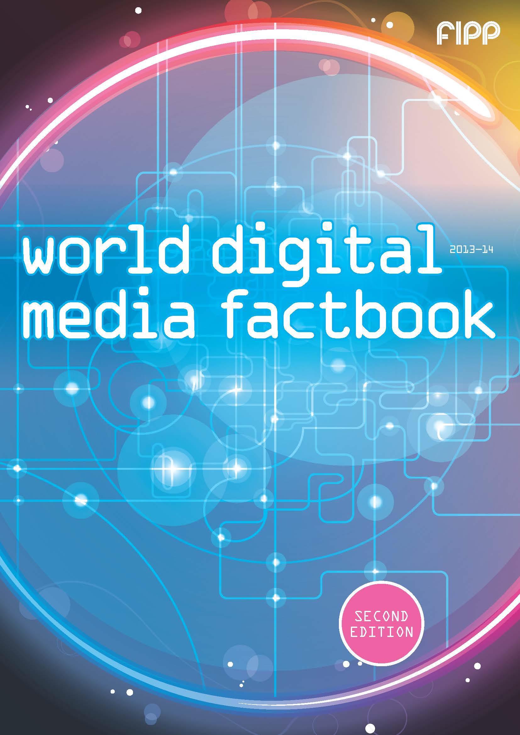 FIPP World Digital Media Factbook 2013-14 ()