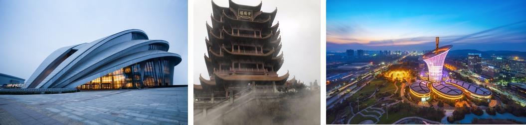 Wuhan scenery ()