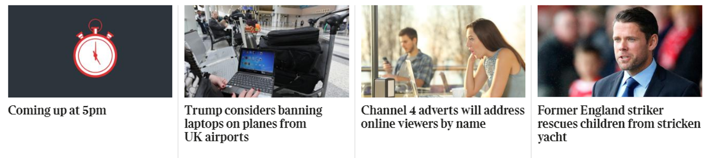 The Times 5pm ()