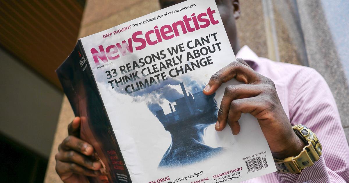 Niche magazine header ()