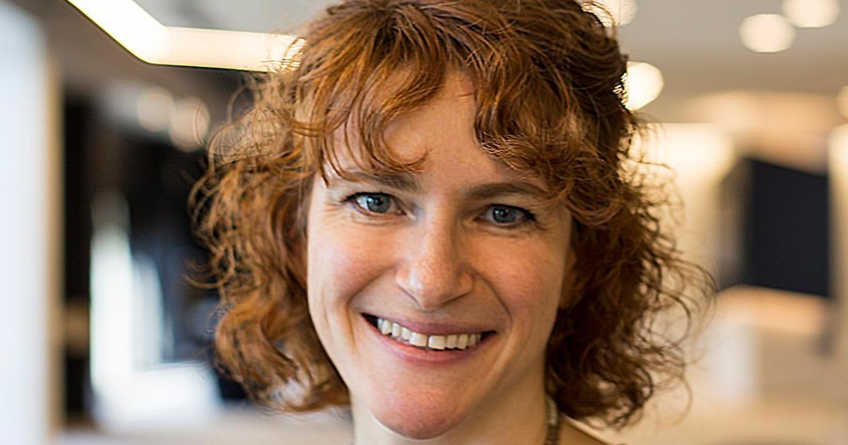 Annie Granatstein ()