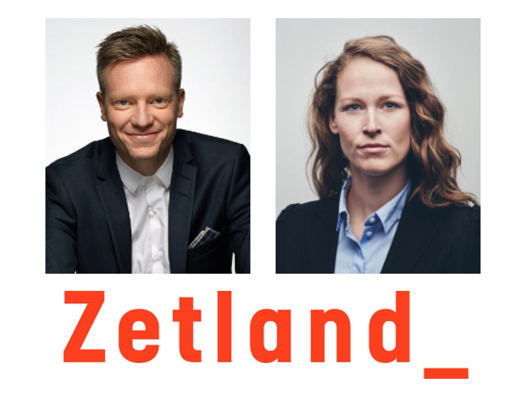 Zetland ()