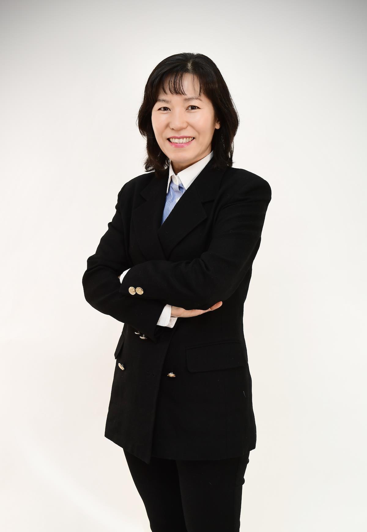 Yoon-Kyoung Kim  ()