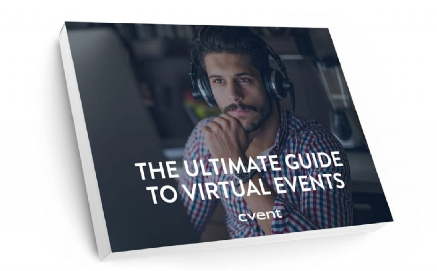 Cvent guide to virtual events ()