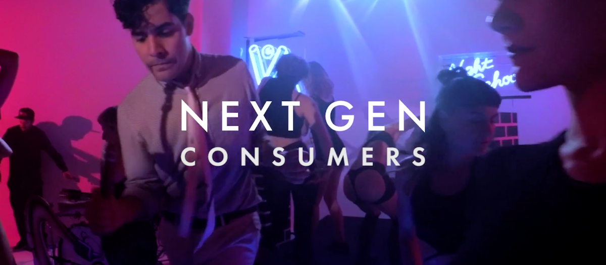 Conde Nast Next gen ()