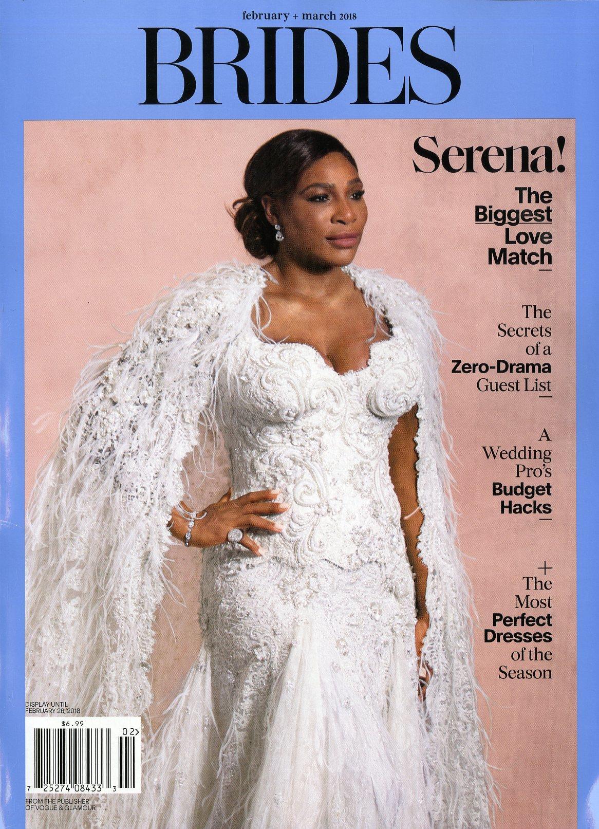 Brides Serena 1 ()