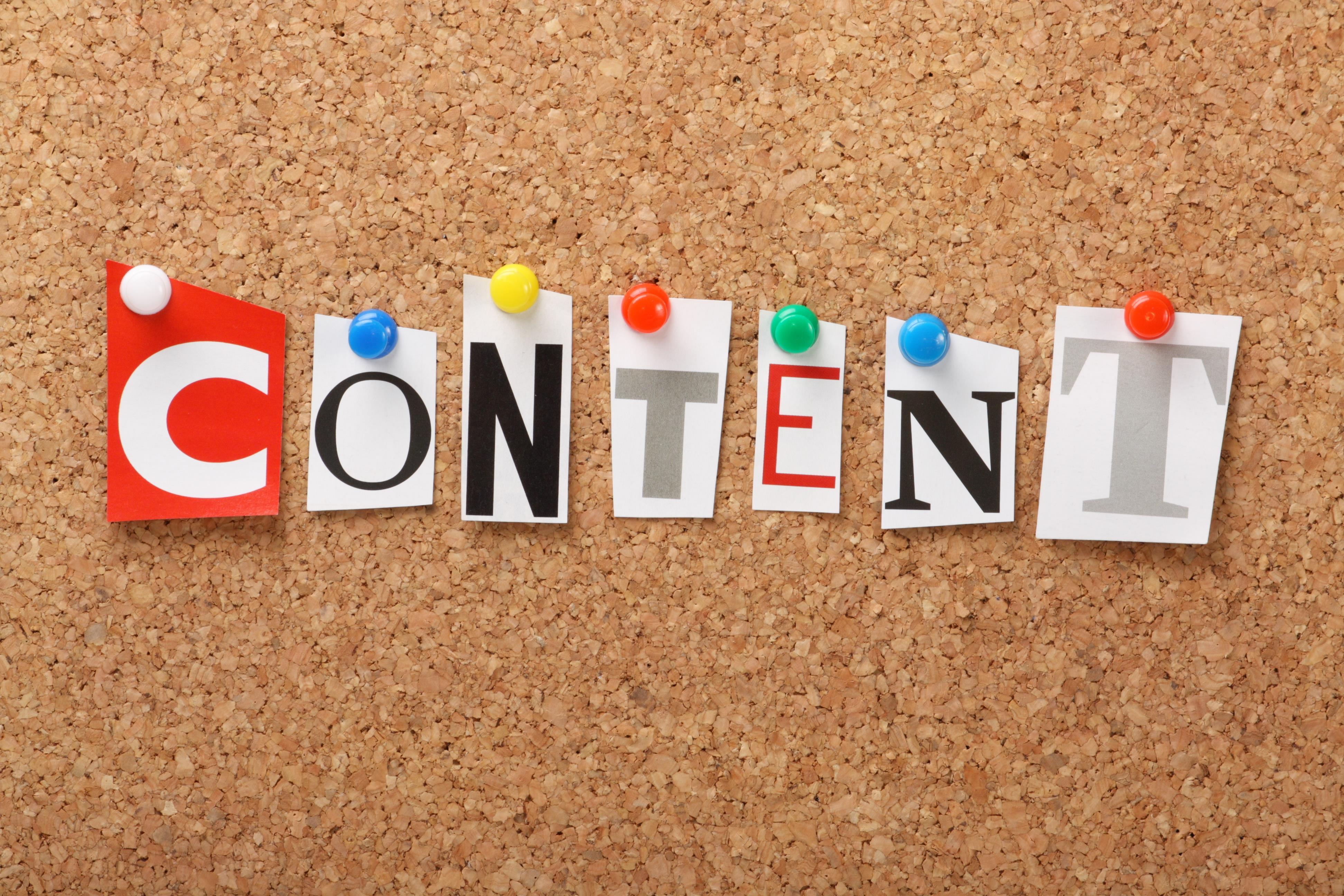 Content ()