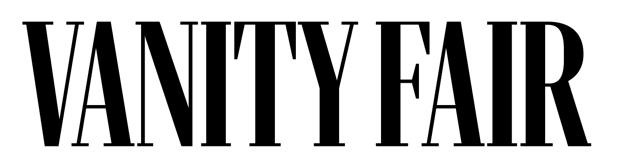 Vanity Fair logo ()