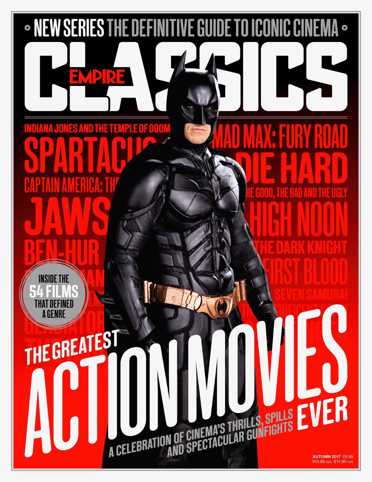 Empire Classics cover ()