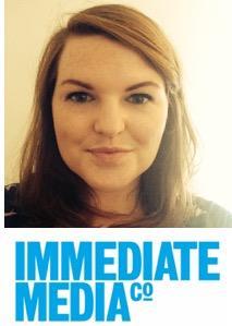Helen Pye Immediate Media ()