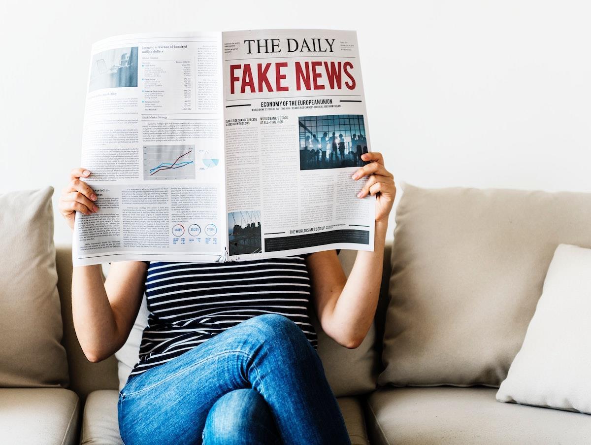 Fake news ()