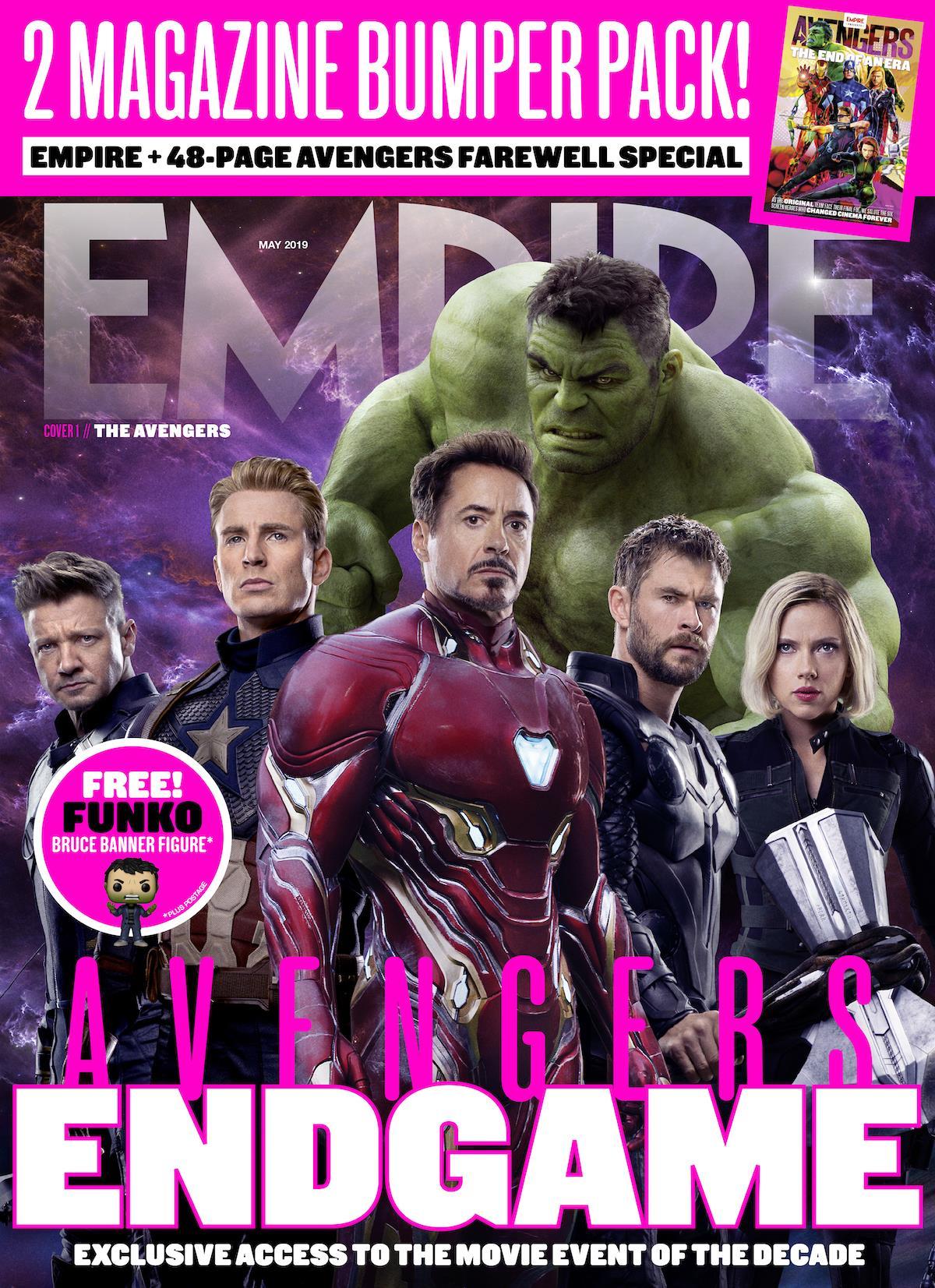 Empire magazine ()