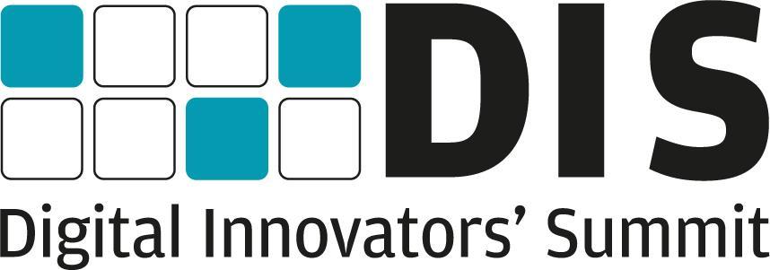 DIS logo ()