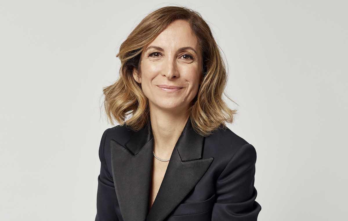 Natalia Gamero ()