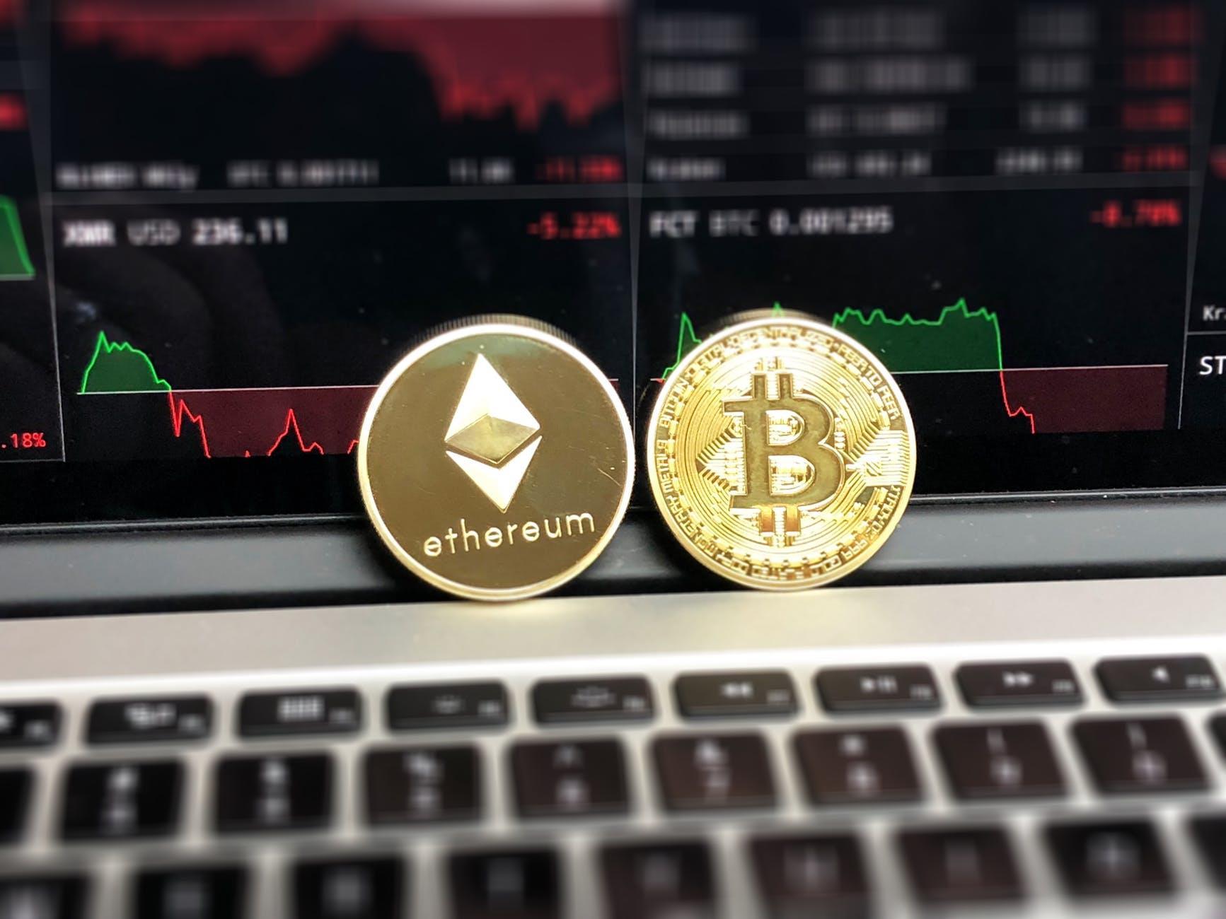 Ethereum Bitcoin ()