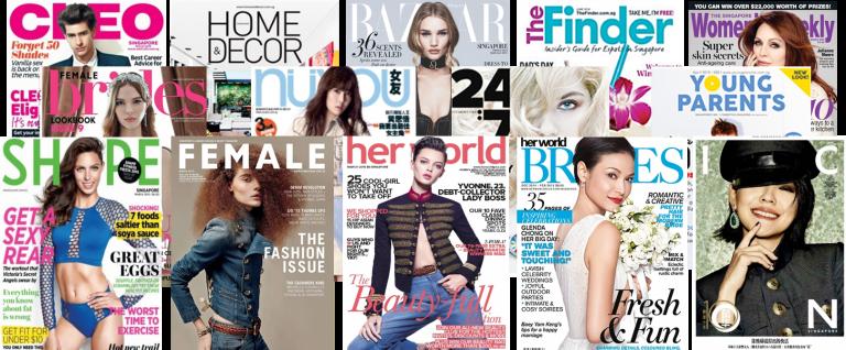 SPH Magazines ()