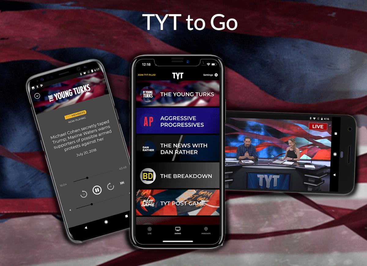 TYT app ()