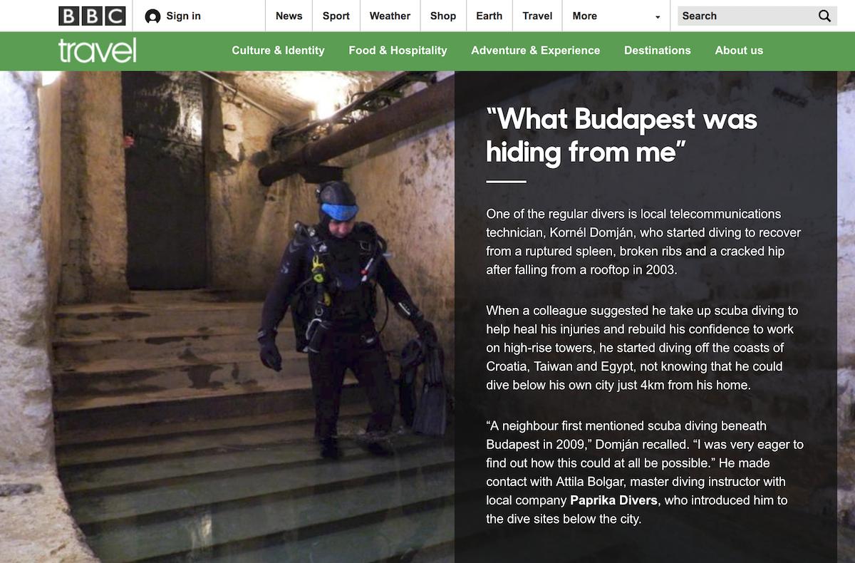 BBC storytelling Budapest 2 ()