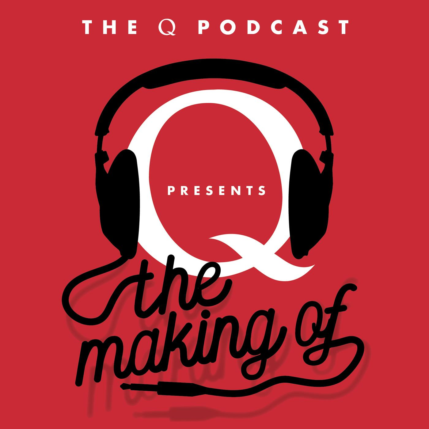 The Q podcast ()
