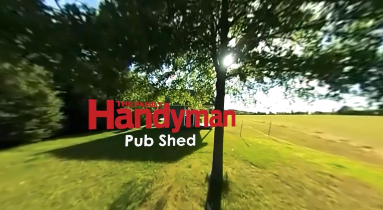 Handyman Shed ()