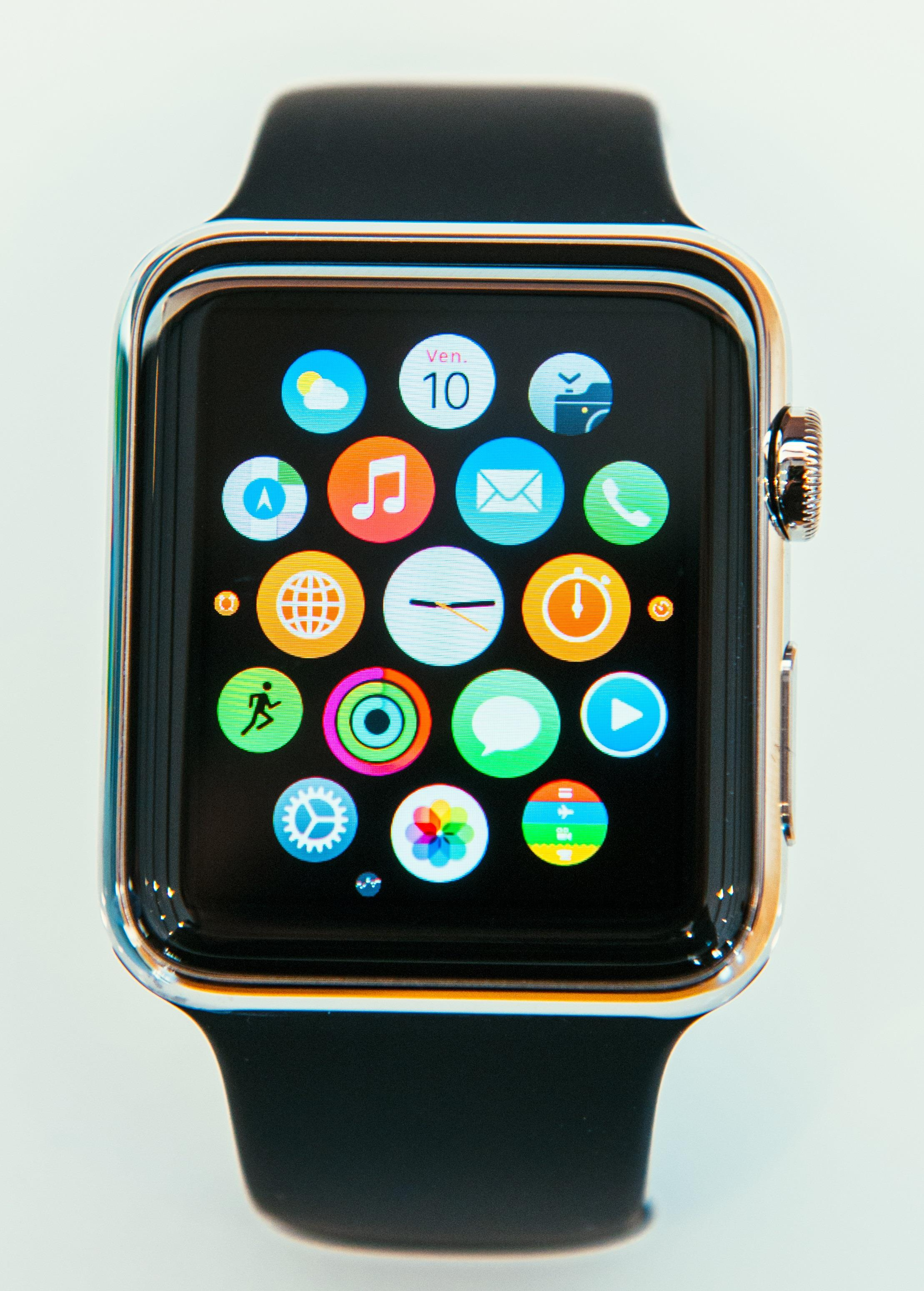 Apple Watch ()