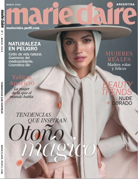 Marie Claire Argentina ()