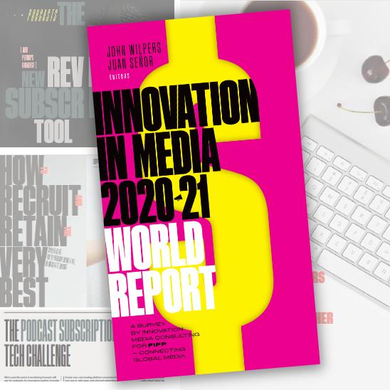 Innovation 2020-21 ()