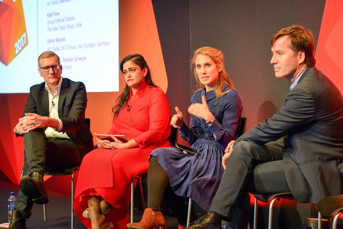 media in a platform age panel ()