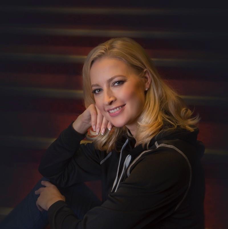Mia Stellberg ()