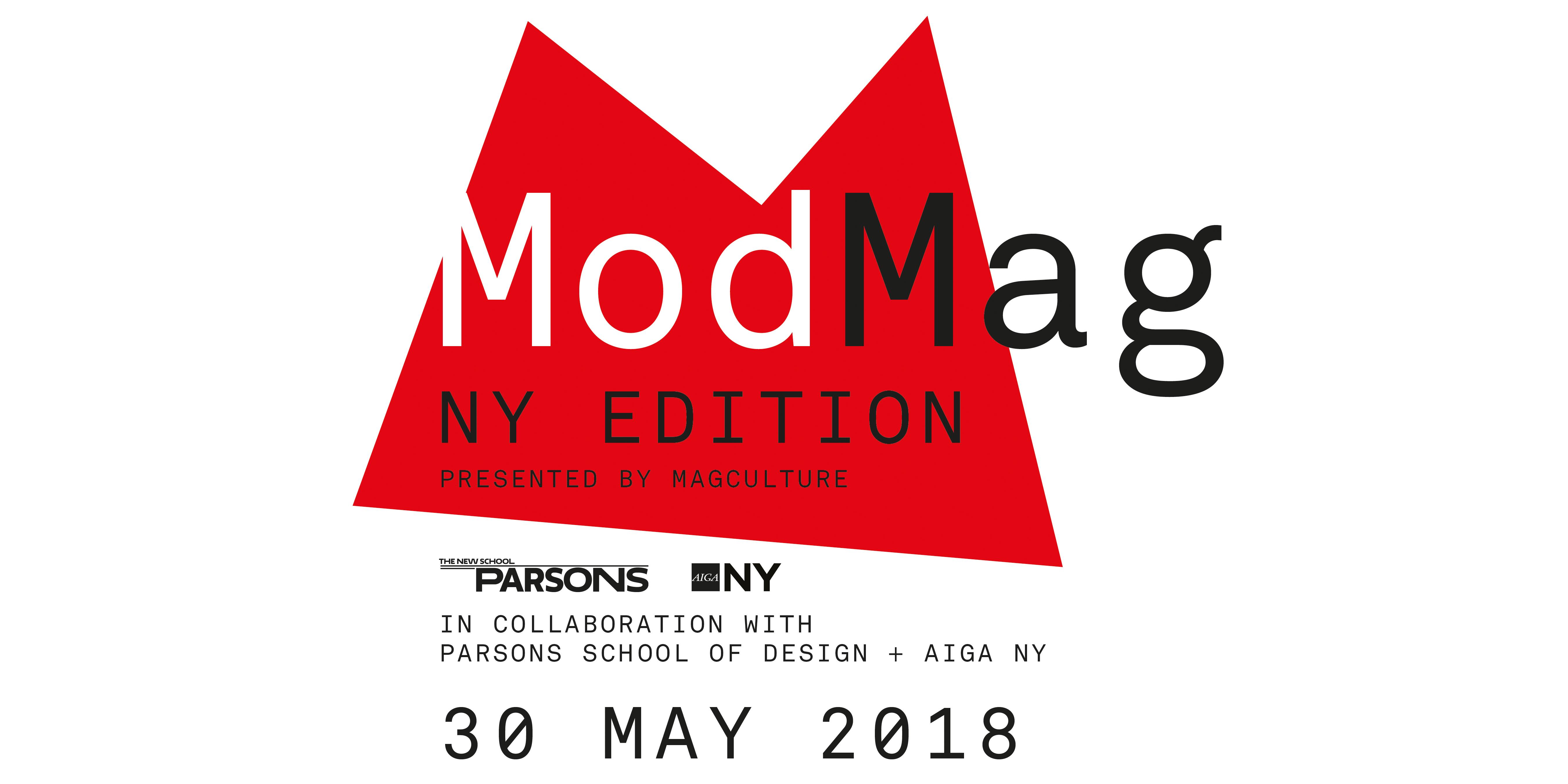 ModMag logo ()