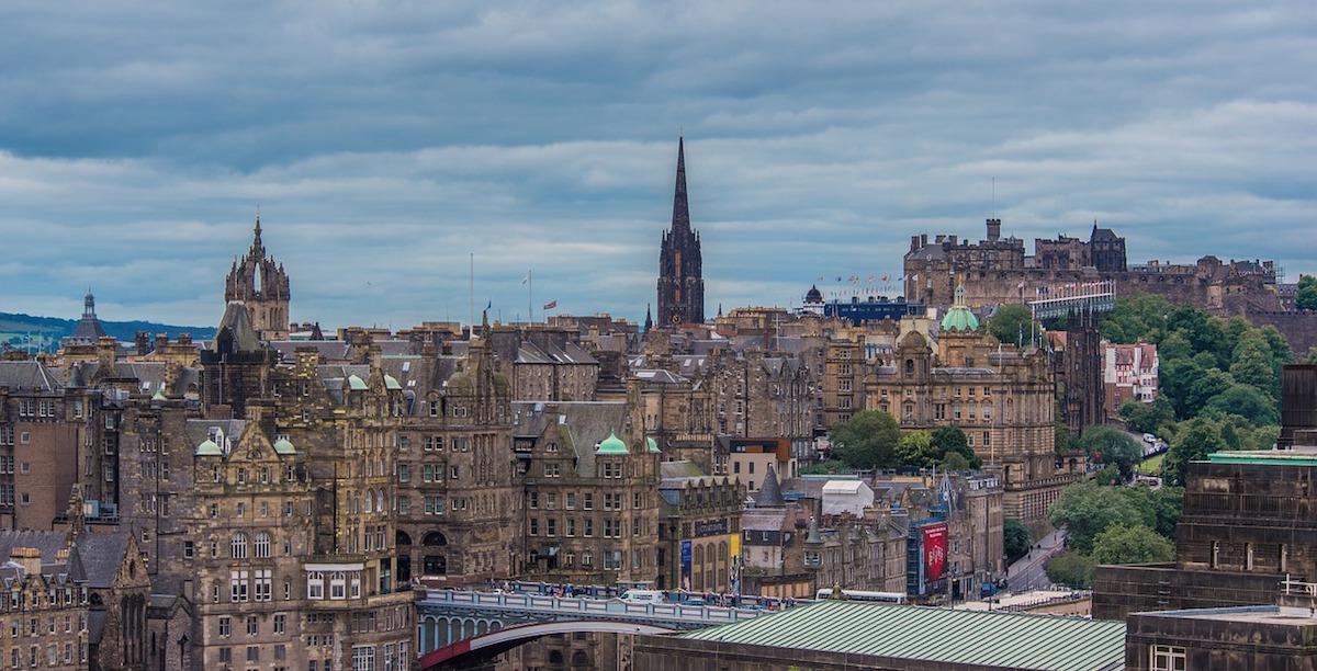 Edinburgh ()