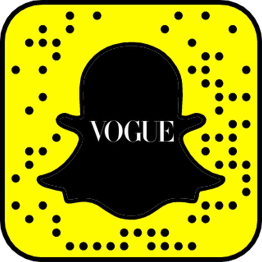 Vogue Snapchat ()