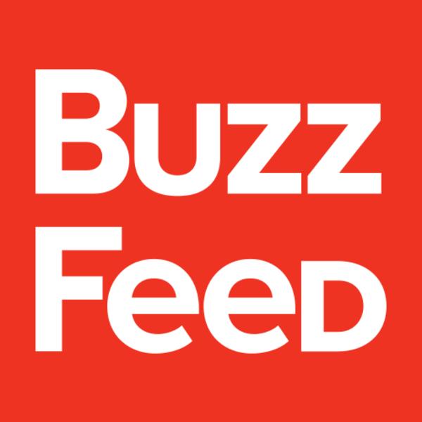 Buzzfeed logo ()