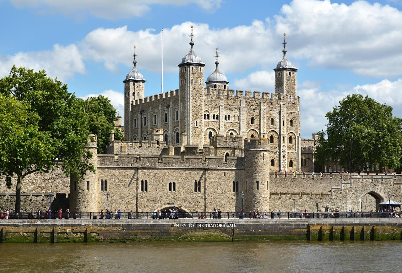 Tower of London ()