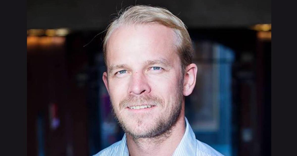 Johan Rikner ()