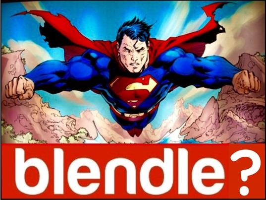 Blendle ()