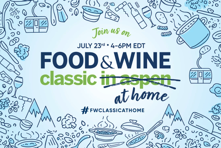 Food and Wine at home ()