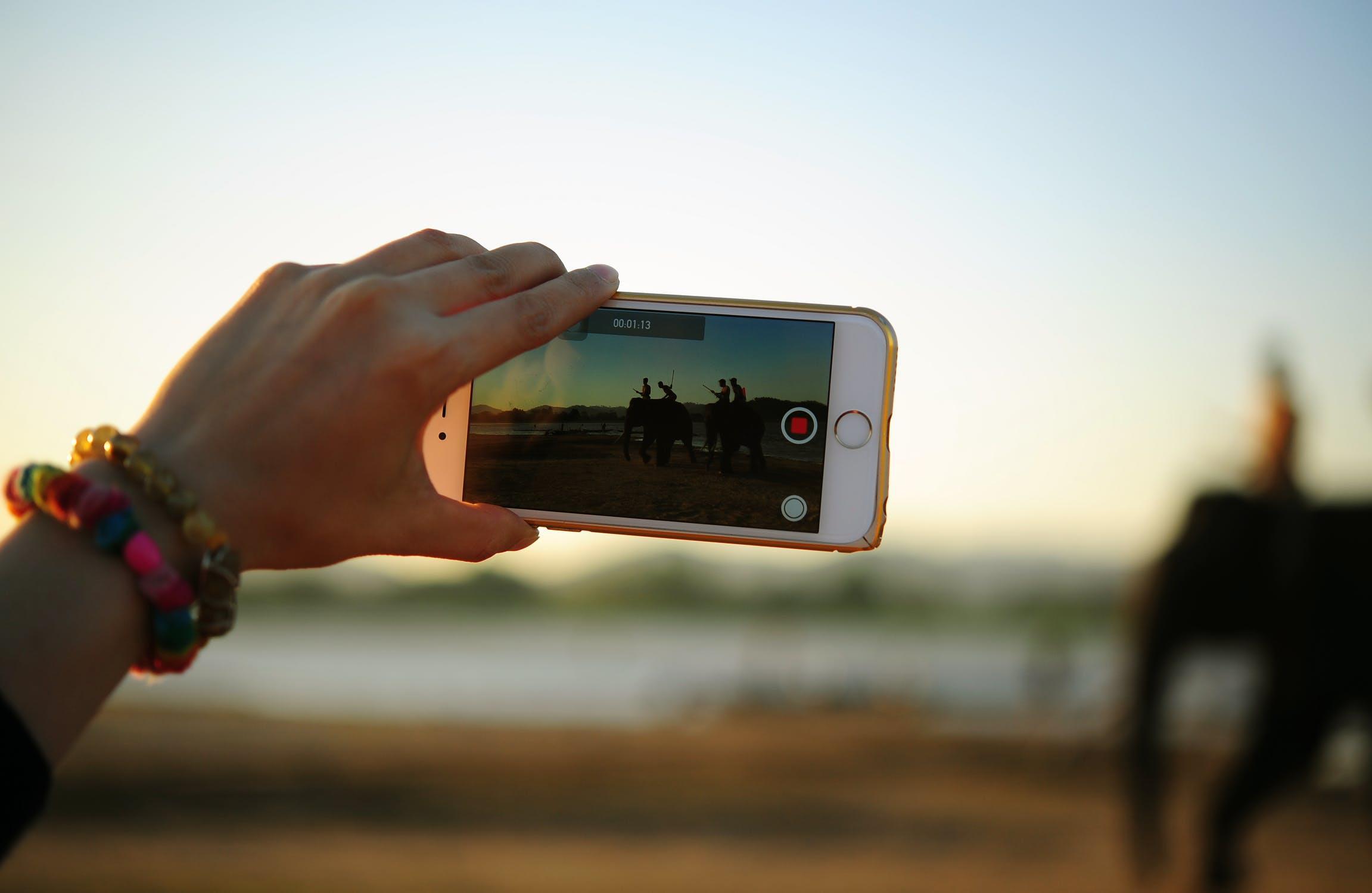 video mobile ()