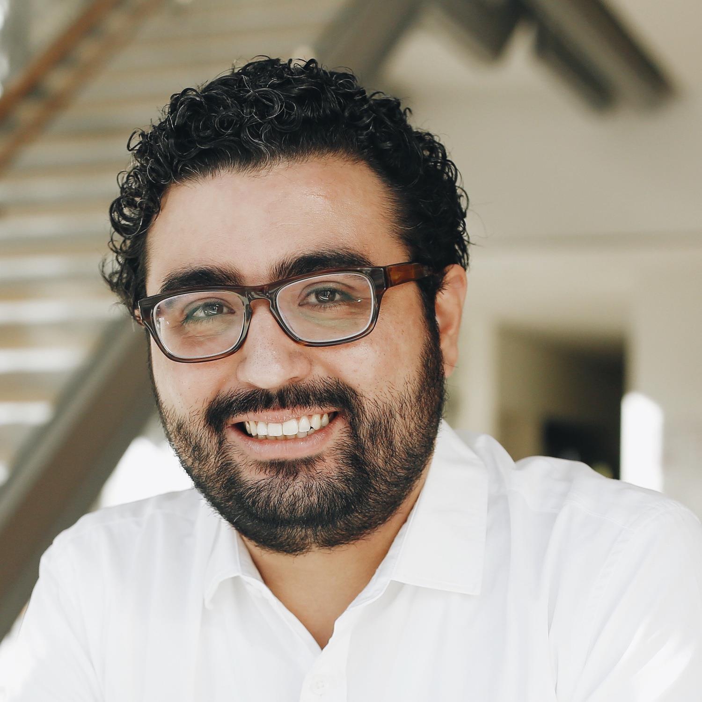 Michael Villaseñor ()