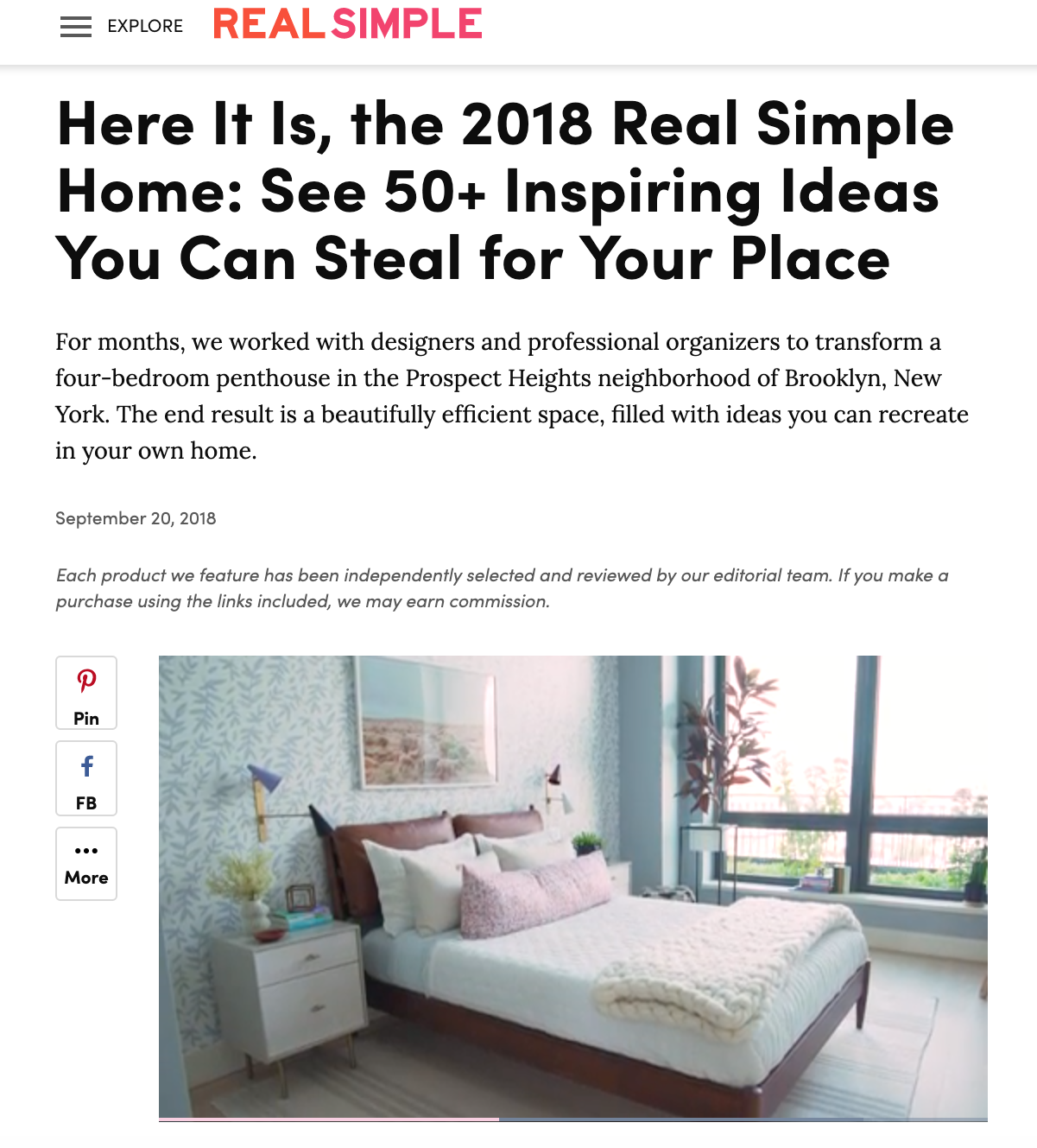 Real Simple ()