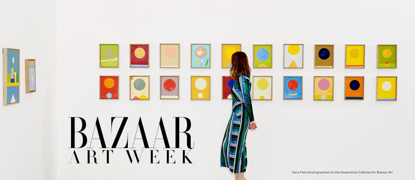Bazaar Art Week ()