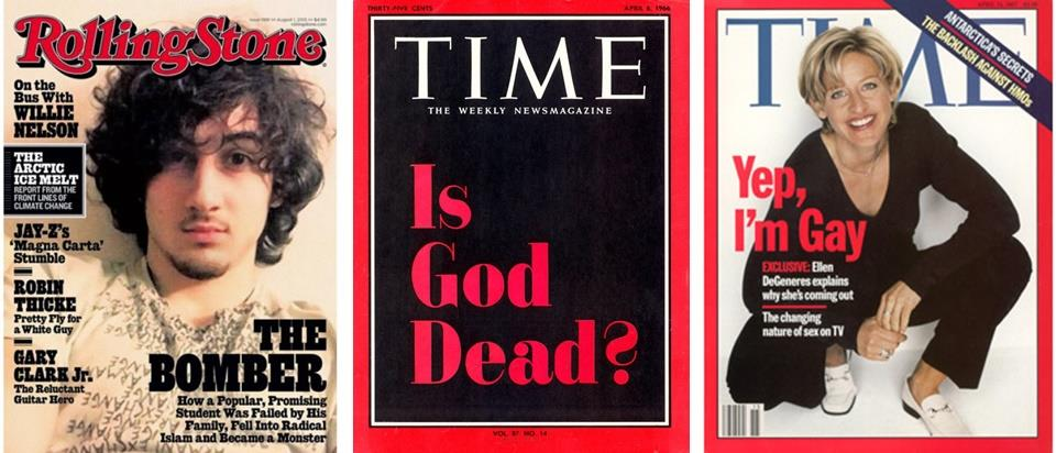 controversial covers ()
