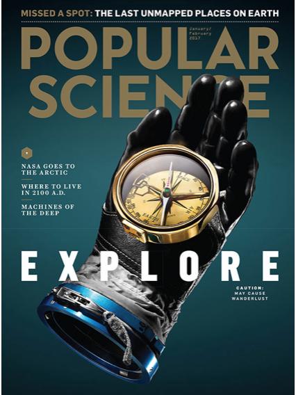 Popular Science ()